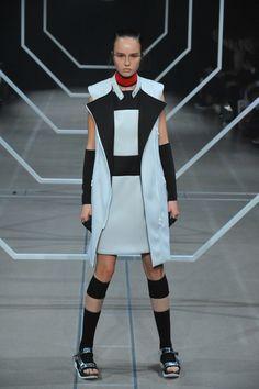 Atsushi Nakashima Collection Report | Mercedes-Benz Fashion Week TOKYO SS16