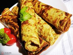 Low Carb, Fat, Ethnic Recipes