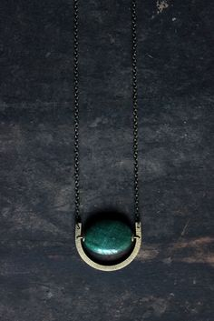 Aventurine necklace,Aventurine pendant,art deco necklace,minimalist necklace,dark green,Geometric necklace,hammered brass half moon necklace by xuanqirabbit on etsy  modern minimalist boho jewelry,minimalist jewelry. boho necklace ,boho pendant necklace,bohemian jewelry,bohemian pendant necklace ,brass geometric necklace ,geometric jewelry,geometric pendant necklace,minimal fashion,minimalist fashion.contemporary jewelry,architectural jewelry,Sculpture jewelry,modern jewelry,