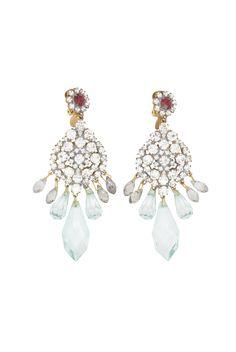 Ohrhänger Carmen von Carmen Cita Jones Jewelry bei FashionVestis im Onlineshop kaufen.
