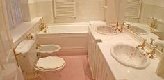 A história do banheiro: veja a evolução do espaço mais íntimo da casa