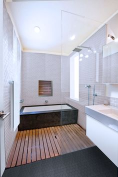 Quick comp for Master Bathroom. Still need to consider towel storage, trash can, hand towel placement, medicine cabinet?