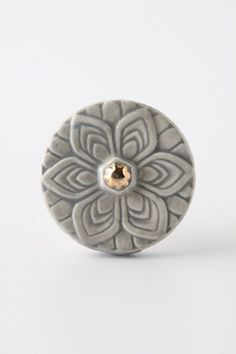 Edwardian knobs from anthropologie