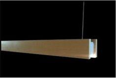 Fabricación de luminarias especiales