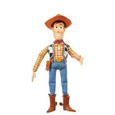 Figura Woody Toy Story Mattel - Muñecos articulados - Figuras y mascotas -  El Corte Inglés 05f5fbc78c2