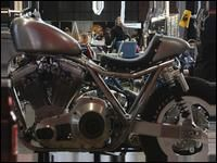 FXR Project - Church of Choppers - Church of Choppers - Jeff Wright - U.S.A.