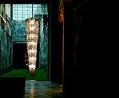 General Lighting   Suspended Lights   Moonjelly GREY   Limpalux   ... Check  It Out On Architonic   Light Fixtures.   Pinterest   Suspended Lighting ...