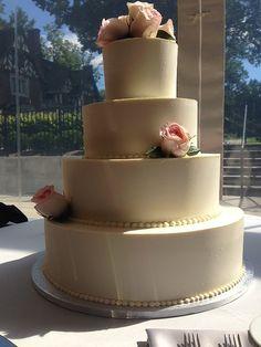 A Spoon Fulla Sugar, Wedding Cakes, Cincinnati