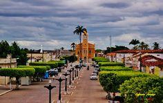 Pilar, Paraíba, Brasil -