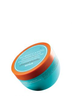 For damaged hair in need of instant repair, Moroccanoil Restorative Hair Mask is a revitalizing treatment that reconstructs hair and infuses protein Natural Hair Tips, Natural Hair Styles, Long Hair Styles, Au Natural, Long Hair With Bangs, Long Wavy Hair, Rebonded Hair, Argan Oil Hair Mask, Hair Mask For Damaged Hair
