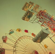 33 OFF Photography Home decor carnival photography by bomobob, $20.00
