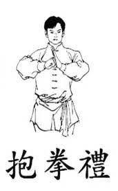 Resultado de imagen para dibujos de tai chi chuan