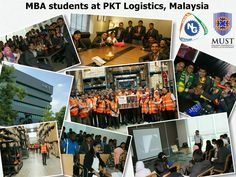 Industrial Visit at Malaysia