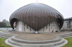 Zagreb Mosque, Croatia