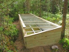How to build a greenhouse - Promoting Eco Friendly Lifestyle to ...