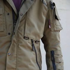The New Kitanica Mark IV Jacket will be available this weekend!