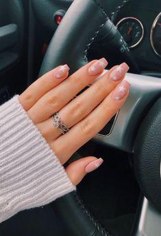 nails with stars - nails with stars ; nails with stars design ; nails with stars and moon ; nails with stars acrylic ; nails with stars sparkle ; nails with stars on them ; nails with stars design acrylic Aycrlic Nails, Star Nails, Pink Nails, Hair And Nails, Manicures, Star Nail Art, Star Art, Glitter Nails, Teen Nails