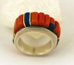 raymond yazzie jewelry - Google Search