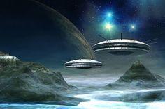 Связь с инопланетянами мог бы осуществить лазер