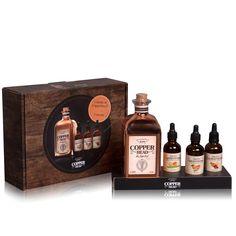 Copperhead Gin box alchimiste 0,65L - Copperhead - Gin