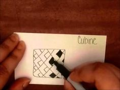 Tutorial Tuesday: Cubine - YouTube