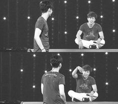 T-3 to TVXQ #T1ST0RY &...! ...