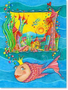 Kinderbilder fürs kinderzimmer katze  Bilder Kinderzimmer auf Leinwand gedruckt für Jungen und Mädchen ...