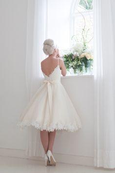 House of Mooshki 2015 wedding dresses - Tilly