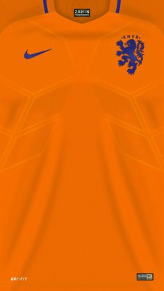 Netherlands 16-18 kit home