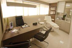 Sala de Consultorio