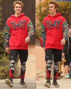 Oohh I love him so muchh Justin Bieber Smile, Justin Bieber Facts, Celebrity Pictures, Celebrity Style, Bieber Selena, Bae, Atlanta, My Big Love, Athletic Wear