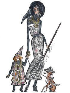 Spooky Sketch | Tribune Standard