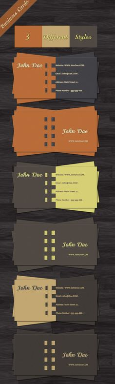 100 Free Business Card Templates - Designrfix in Gimp Business Card Template - Sample Business Template