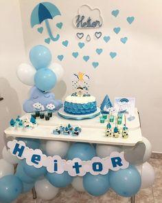 Nursery Room, Girl Nursery, Baby Shower Niño, Msv, Home Decor Bedroom, Diy Party, Party Themes, Portal, Instagram