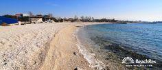 Beach Uskok - Zadar - Dalmatia - Zadar - Croatia