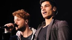 The Wanted's Jay McGuiness Reveals Denver Knife Incident