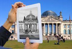 Fluxguide erweitert Berlin-Führungen um innovativen Tablet... Berlin, Louvre, Building, Travel, Photos, Viajes, Buildings, Traveling, Trips