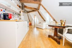 Welcome to your cosy flat in Paris! Lovingly restored with the original architectural features.