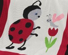 Pattern World Crochet and Knitting patterns