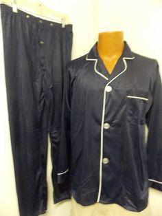 Vintage JOCKEY Mens Sleepwear Pajamas by PfantasticPfindsToo