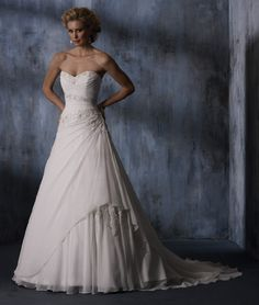 Maggie Sotterro Bridal Collection - J1290-Wedding Center of Commack