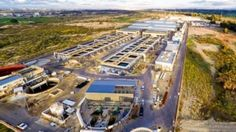Israel Proves the Desalination Era Is Here - Scientific American. One of the driest countries on Earth now makes more freshwater than it needs Tel Aviv, Our Planet, Planet Earth, Water Management, Asset Management, Scientific American, Environmental Issues, Science And Technology, Cool Places To Visit