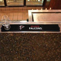FANMATS NFL - Houston Texans Drink Mat NFL Team: Atlanta Falcons 1