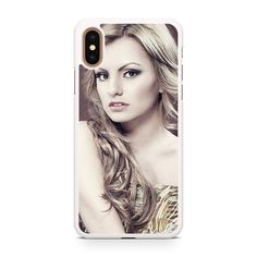 Alexandra Stan iPhone XS Case Casetiri offers medium protection to your phone against impact in daily use while maintaining direct access to buttons and ports. Compatible with iPhone XS. Alexandra Stan, Iphone 8, Phone Cases, Phone Case