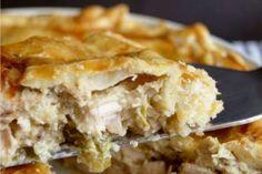 Receta Chicken pie, para Lamaricocina - Petitchef