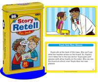 Super Duper's Story Retell Fun Deck **Now Only $12.48! Sale ends Sunday 7/22!**