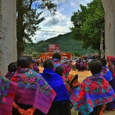 Zinacantan, Chiapas... ~D~