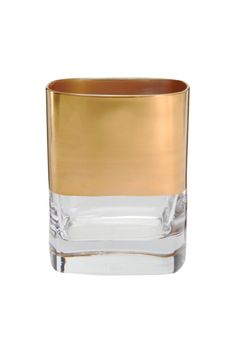 Northern Hemisphere Double Old Fashioned Glass Things To Think About, Good Things, Old Fashioned Glass, Gold Glass, Glass Design, Creative Inspiration, Shot Glass, Home Goods, Objects
