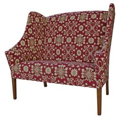 primitive colonial and country upholstered furniture.on my wish list! Colonial Furniture, Primitive Furniture, Country Furniture, Furniture Decor, Traditional Furniture, Prim Decor, Country Decor, Farmhouse Decor, Primitive Decor