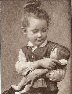 kathe kruse antique doll photo | Recent Photos The Commons Getty Collection Galleries World Map App ...